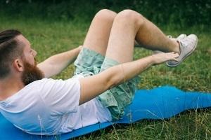 【入会者限定】お子様の学年にあわせた、体幹トレーニングメニューサービス提供を開始!