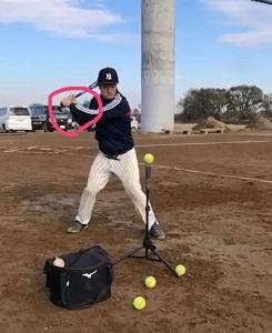 【体験レッスン】草野球選手は、プロ野球選手のバッティング指導で上達するのか!?