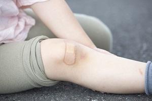 小学生のスポーツ外傷と練習時間の関係